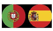 portugal - españa